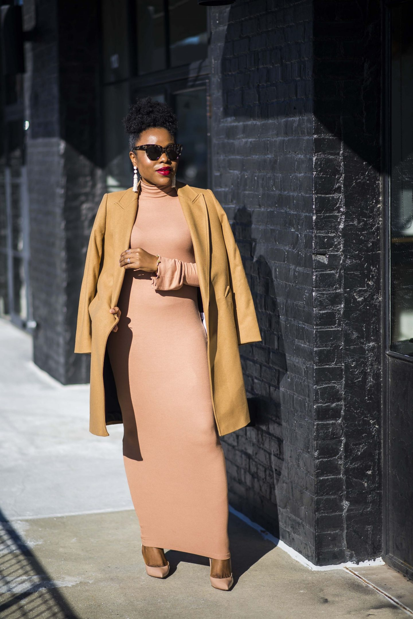 How to effortlessly mix Winter Neutrals