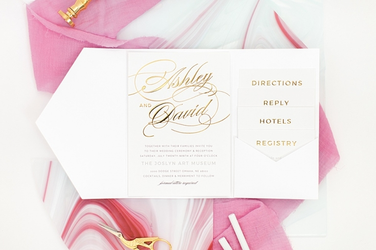 Vendor spotlight: It's Time To Party With Basic Invite