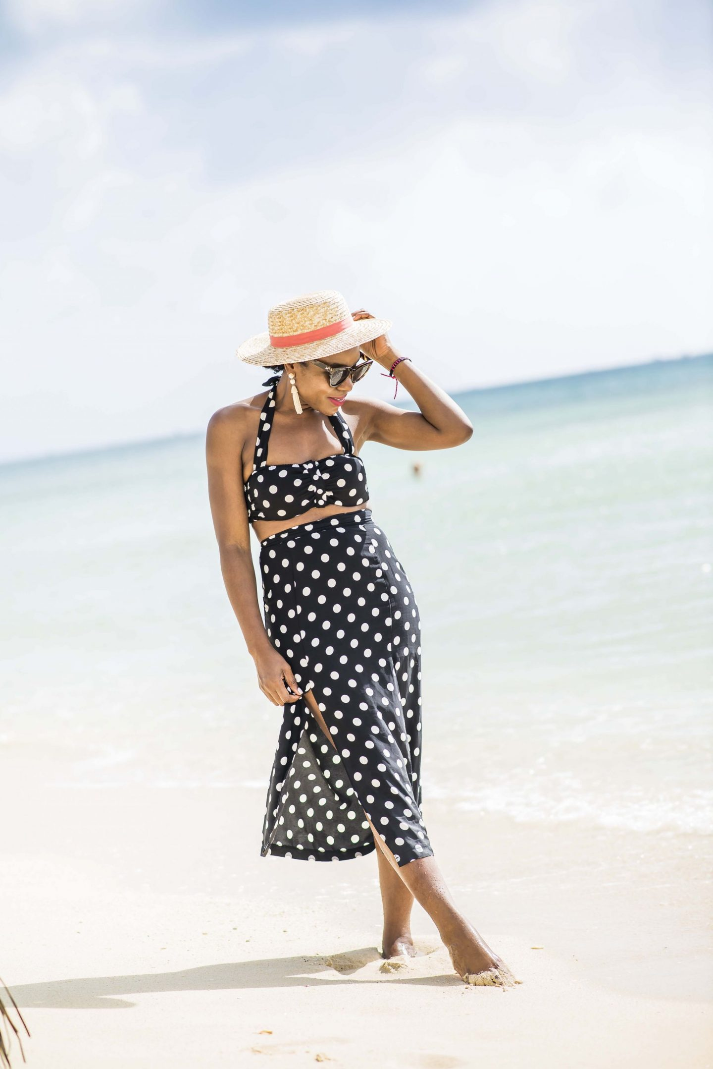 Spring Fashion Trends: Polka dot