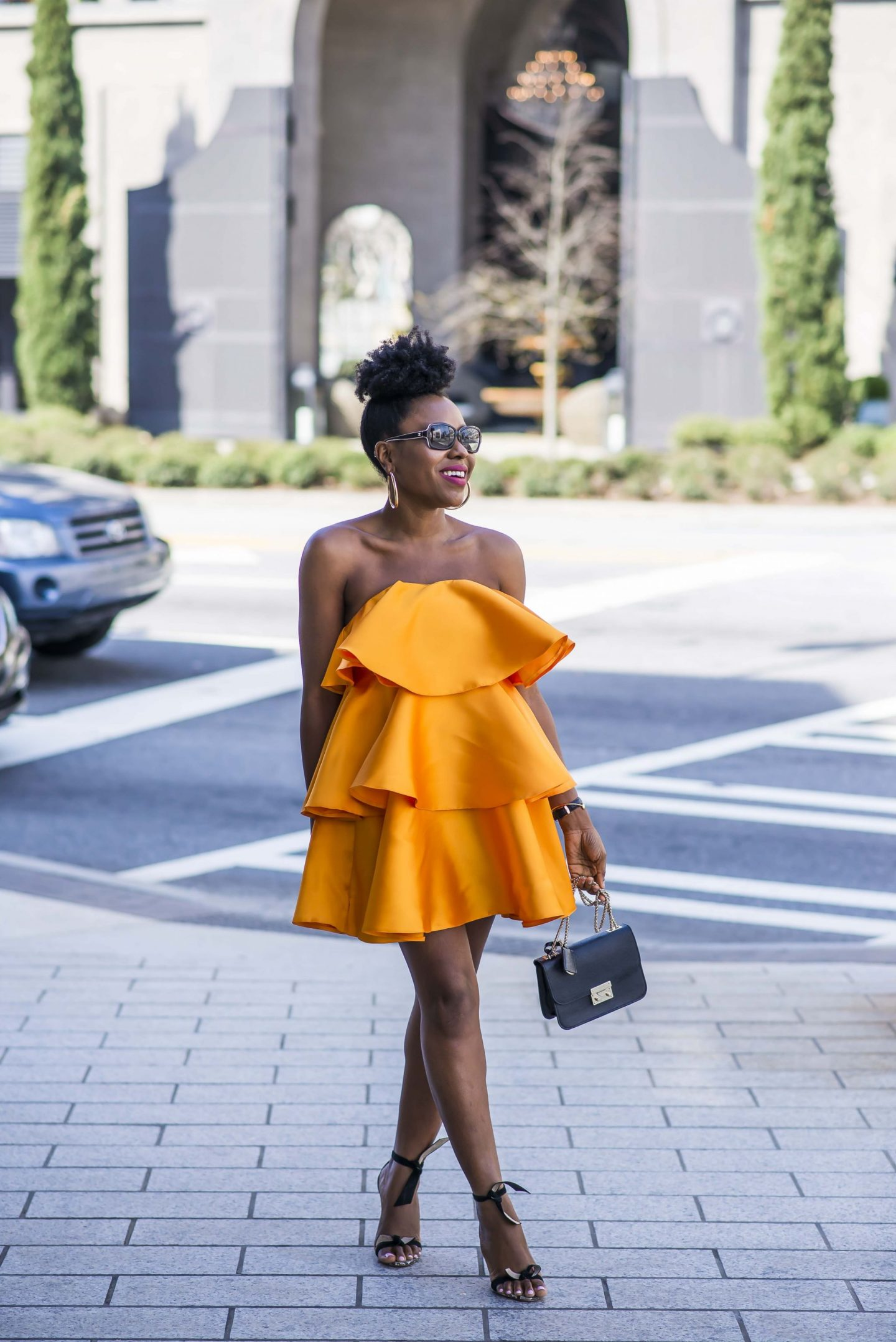Spring Trend: Bold Colors featuring Asos