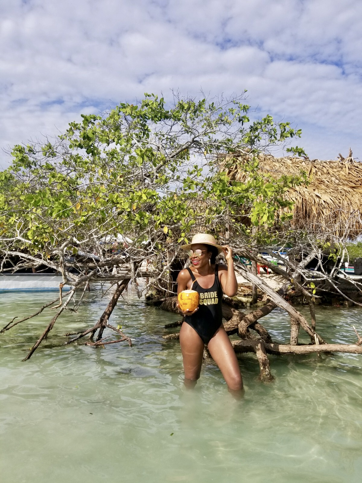 cholon island