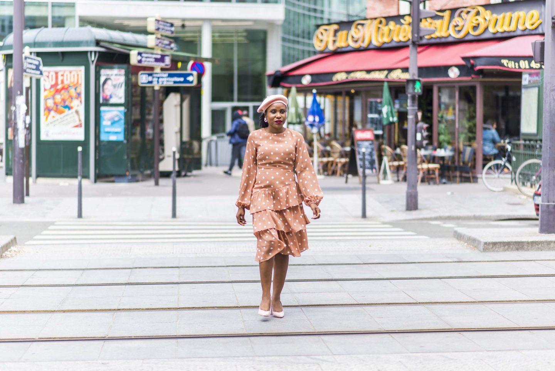 Parisian fashion