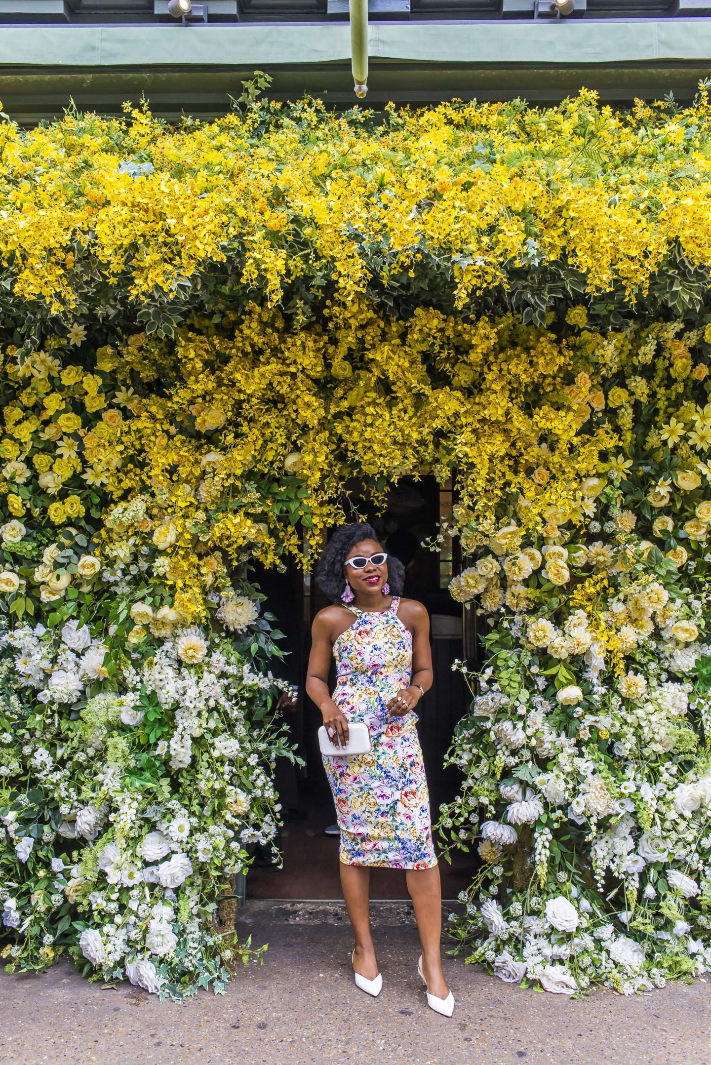 How to be the best dressed Wedding Guest this Summer on a budget.