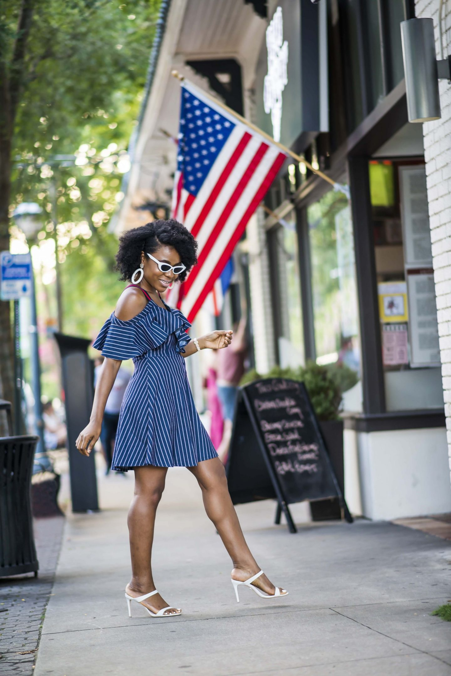 Fourth of July Style Inspiration with Sugar Lips