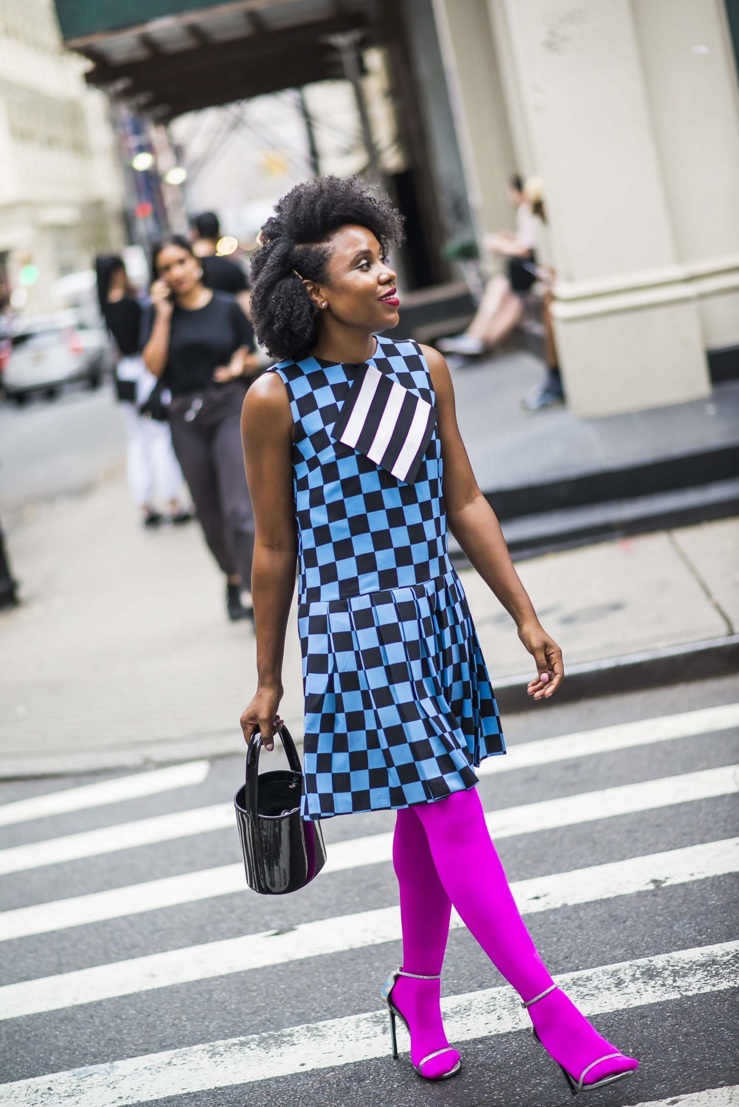 Why I attended New York Fashion Week This Year