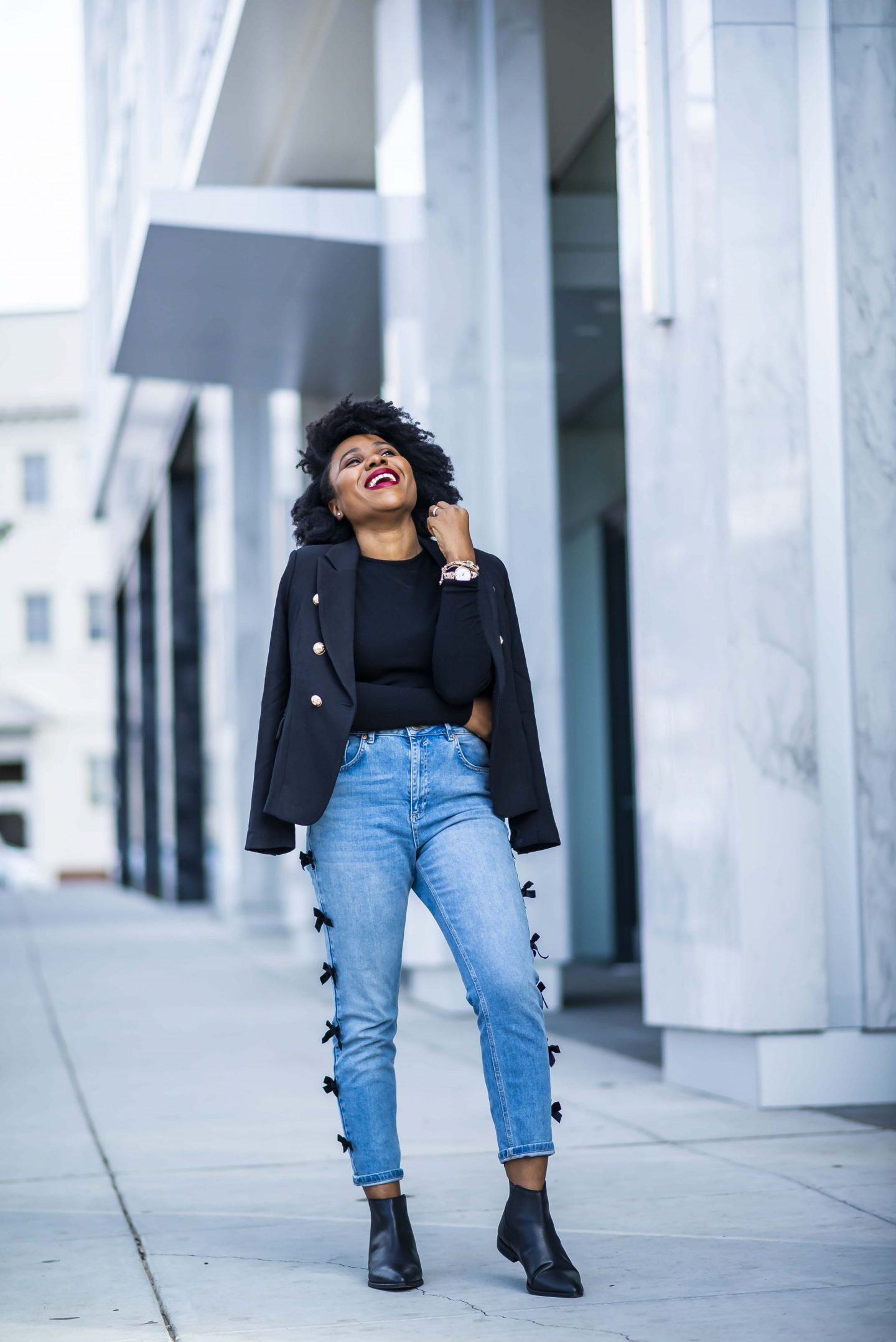 Get Boot season with ASOS: One Chelsea boots styled 3 ways