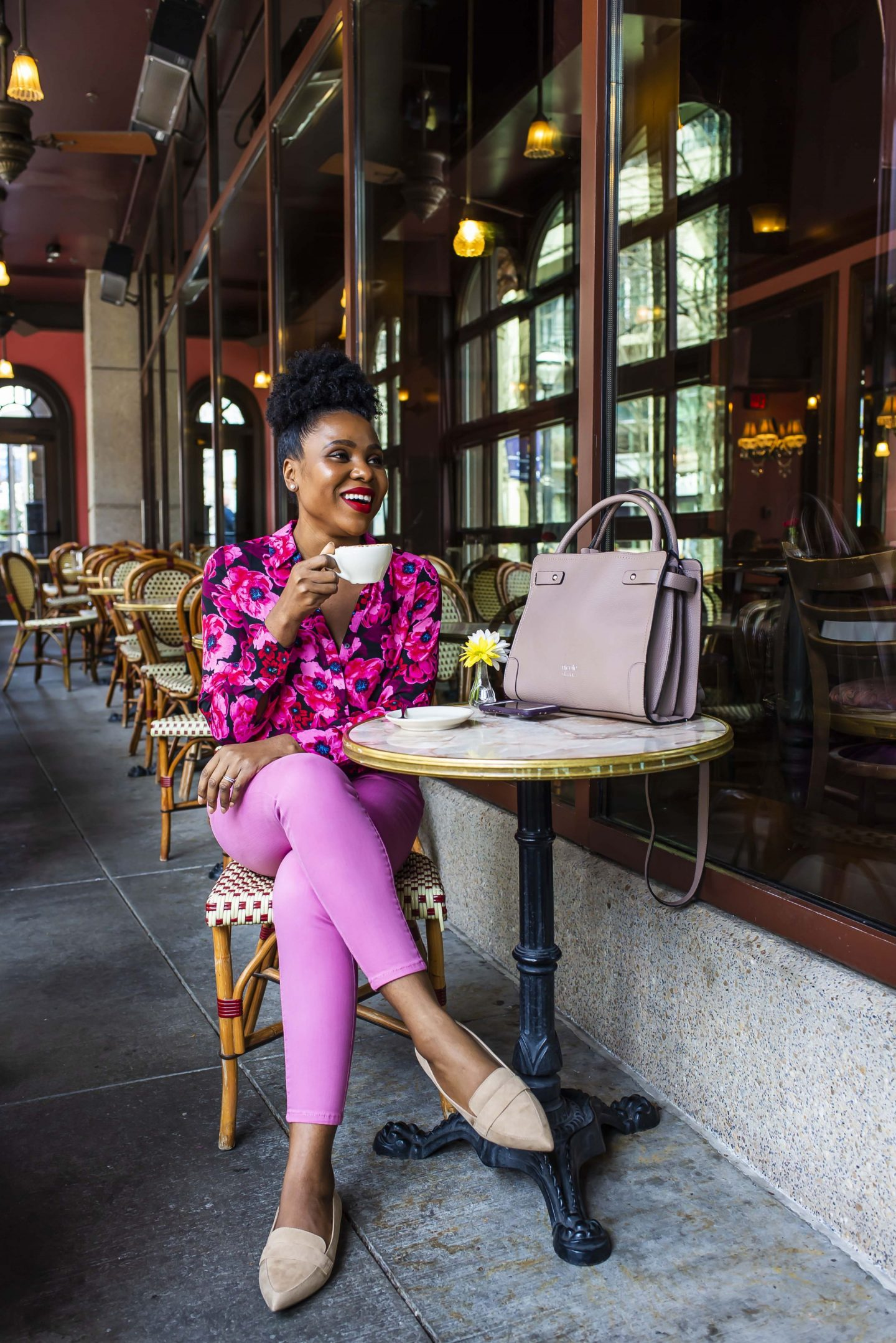 My Spring style picks at JC Penney