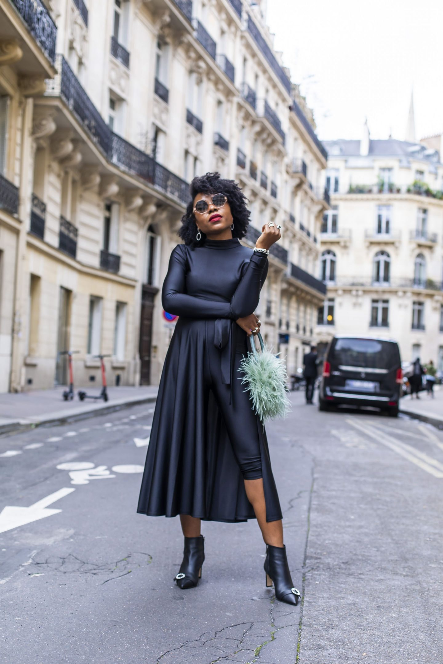 Fashion recap: What I wore for Paris Fashion Week (PART I)