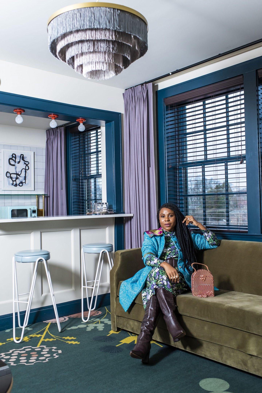 Designer Spotlight: Sika'a