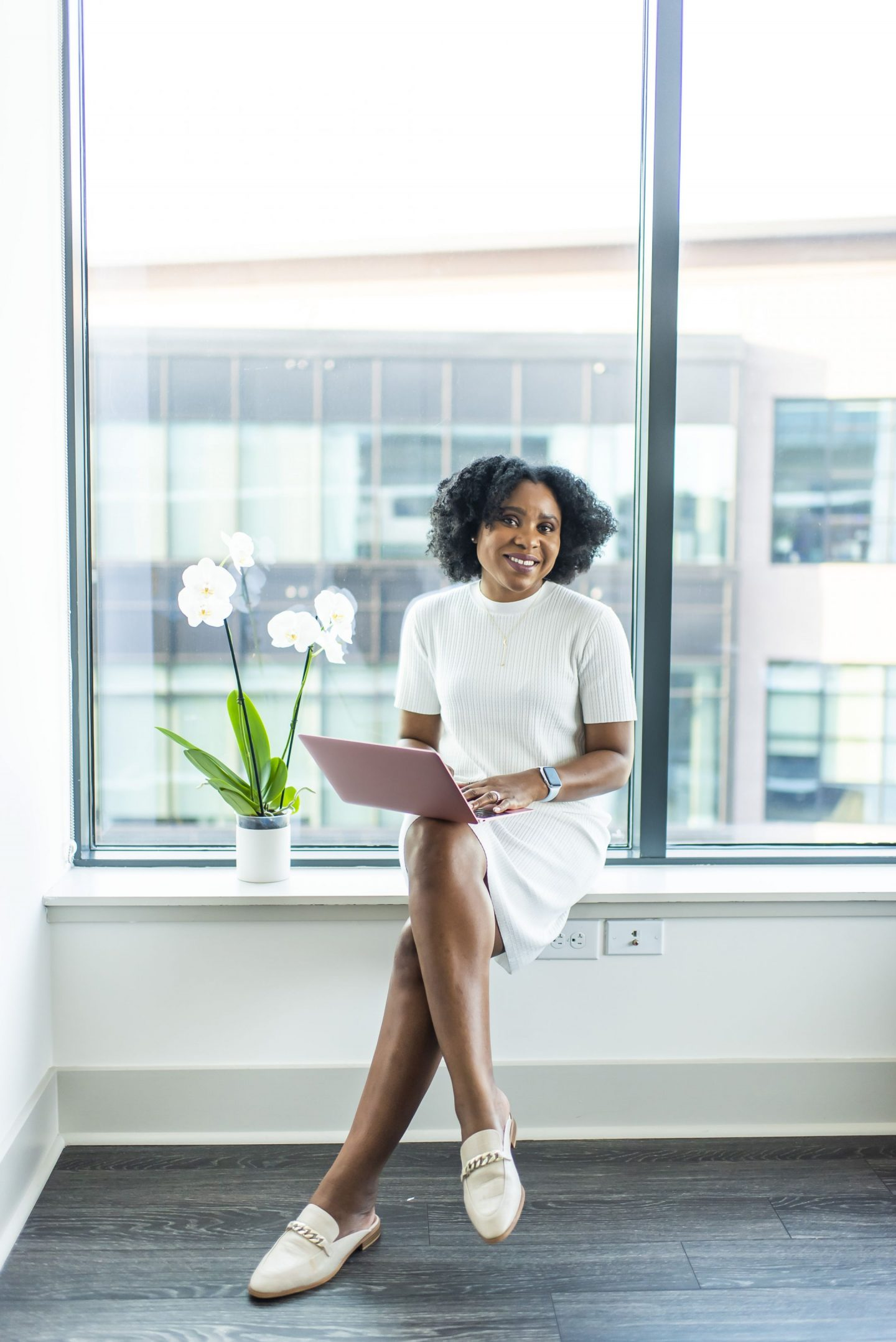 M.M. LaFleur: The Power Casual you need in your closet now